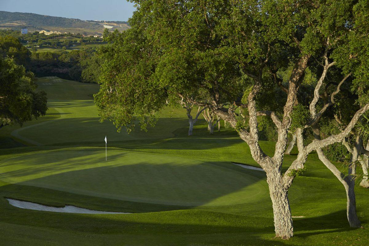 Valderrama Golf Course-17250