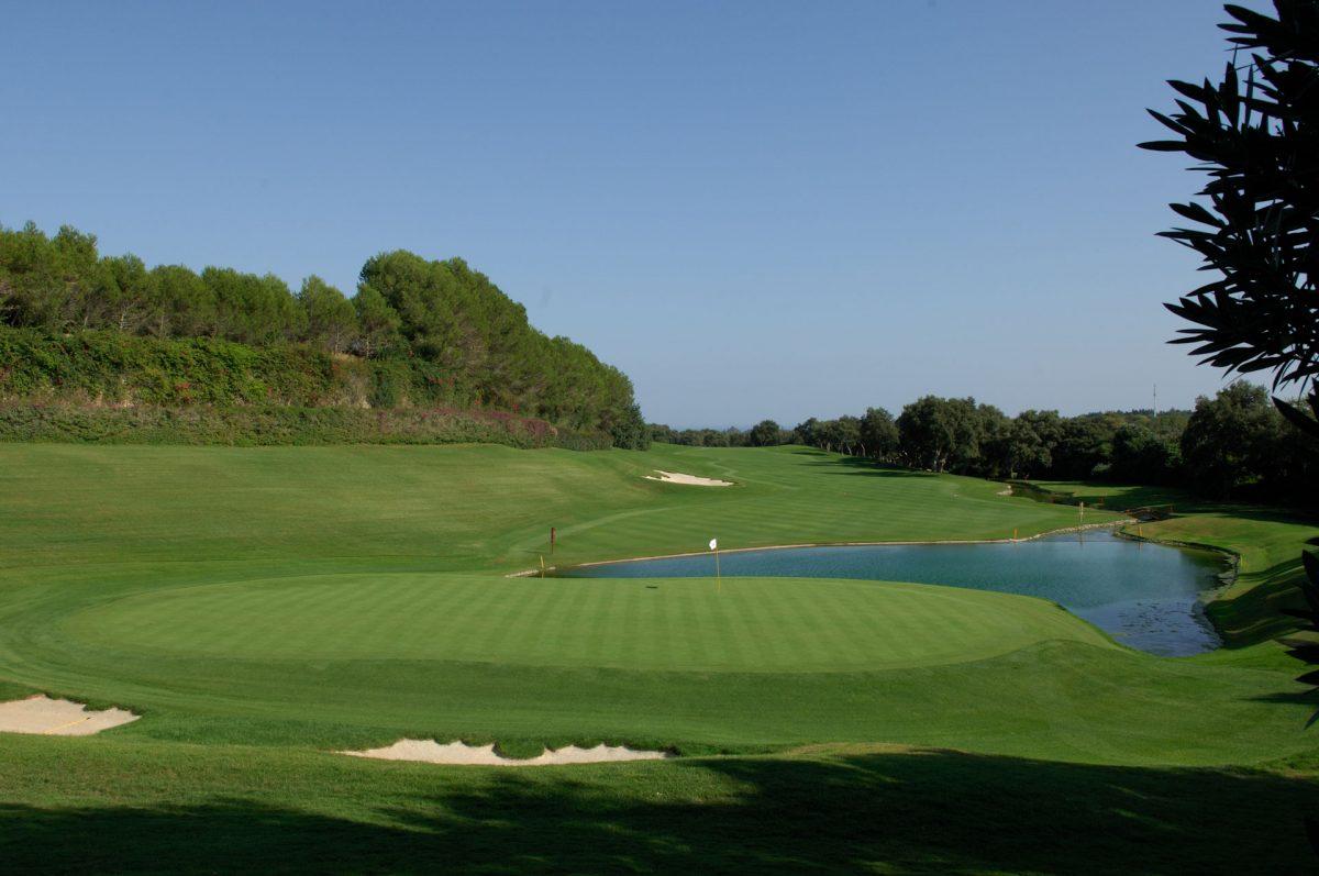 Valderrama Golf Course-17253