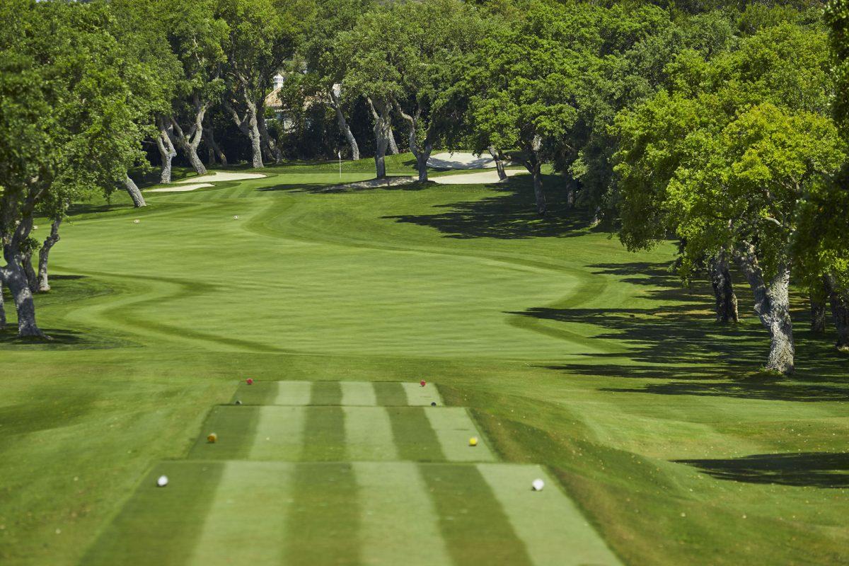 Valderrama Golf Course-17247
