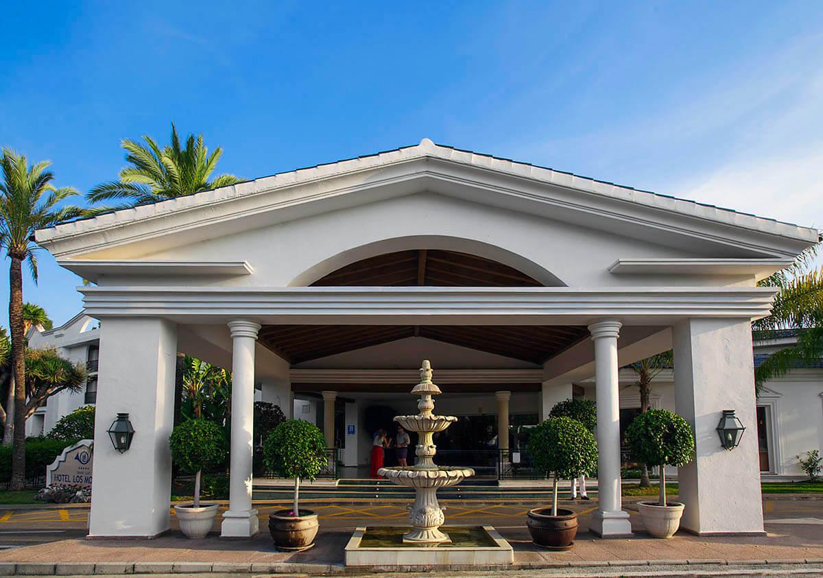 Los Monteros Spa & Golf Resort *****-0