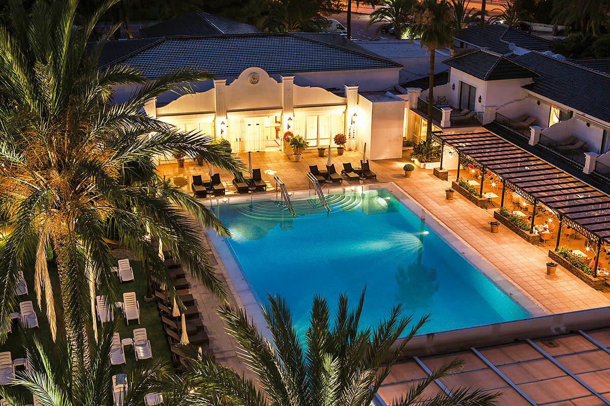 Los Monteros Spa & Golf Resort *****-16440