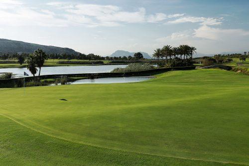 La Finca Golf Course-17324