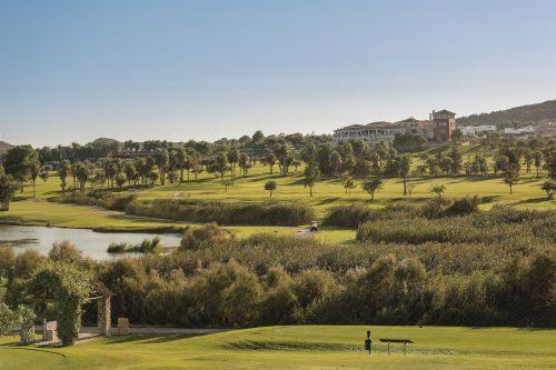 La Finca Golf Course-0