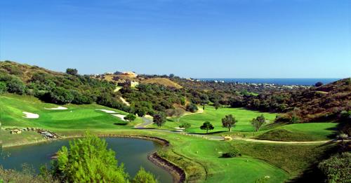 Marbella Golf & Country Club Golf Course-0