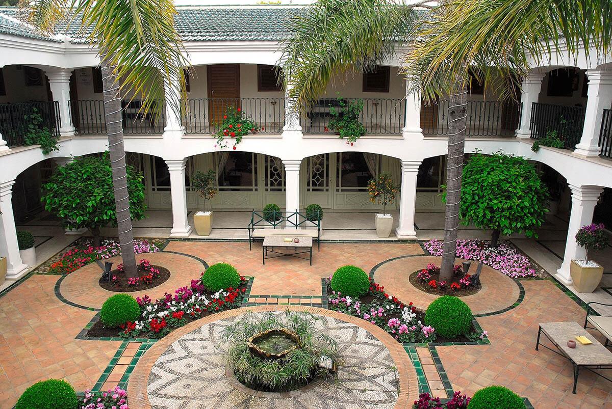 Los Monteros Spa & Golf Resort *****-16445