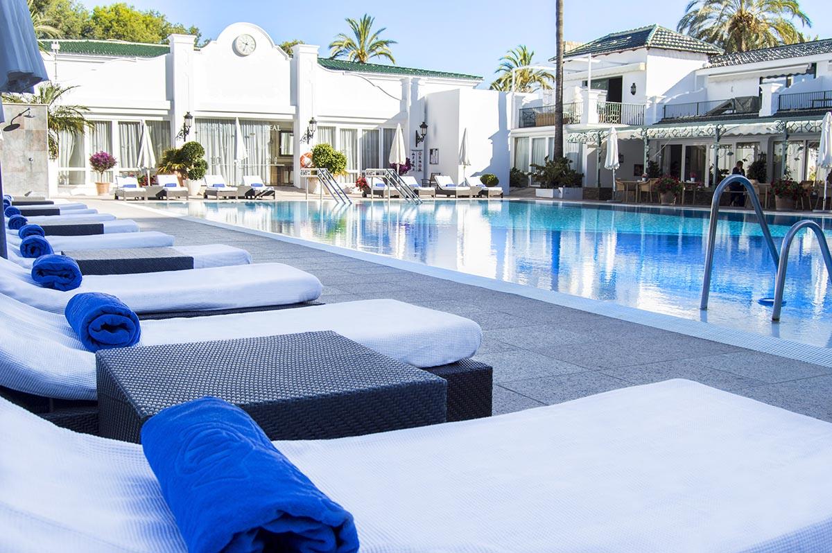 Los Monteros Spa & Golf Resort *****-16444