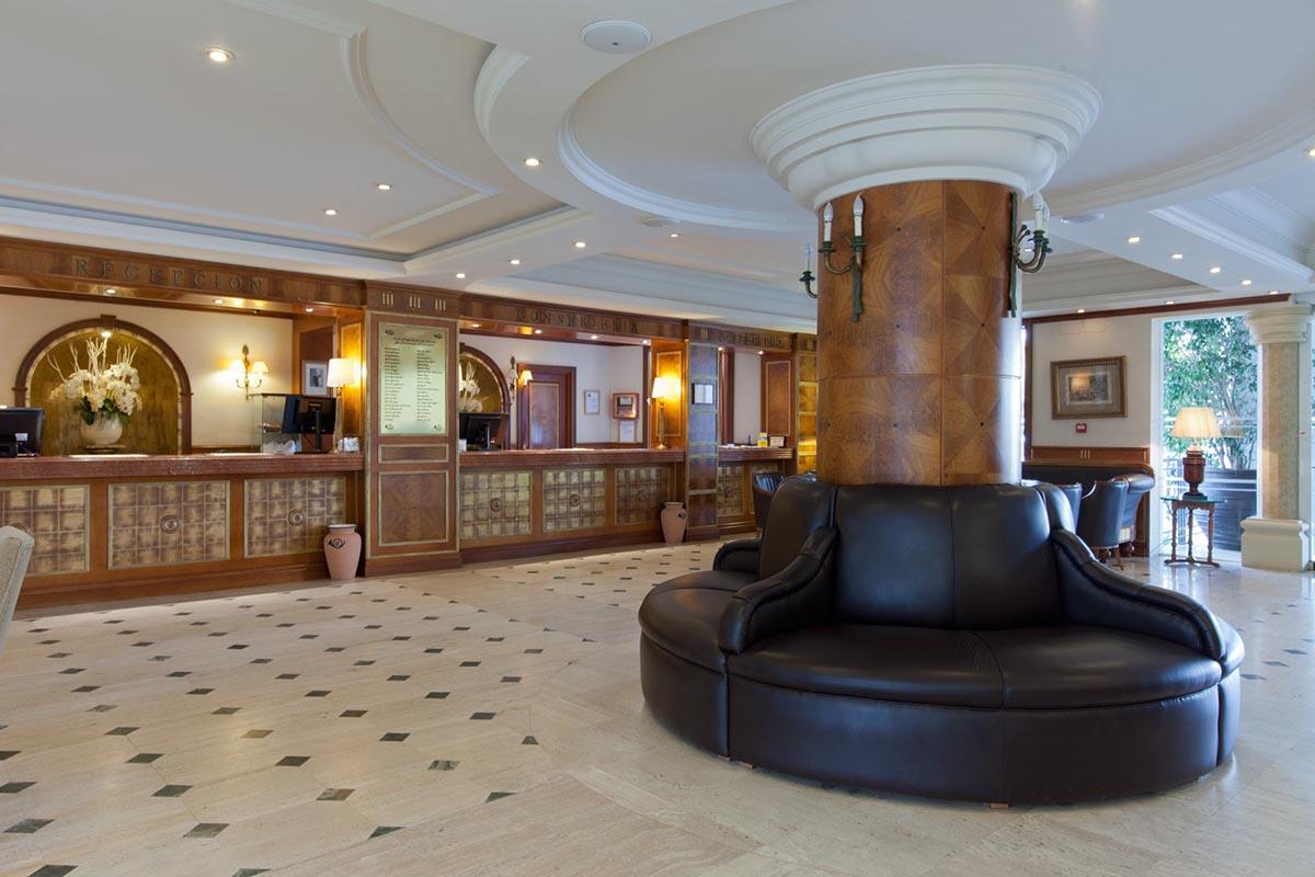 Los Monteros Spa & Golf Resort *****-16443