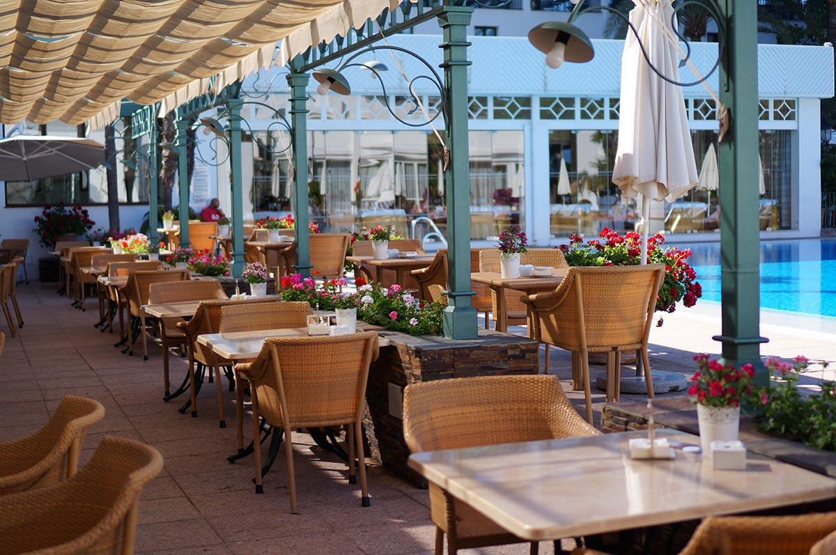 Los Monteros Spa & Golf Resort *****-16446