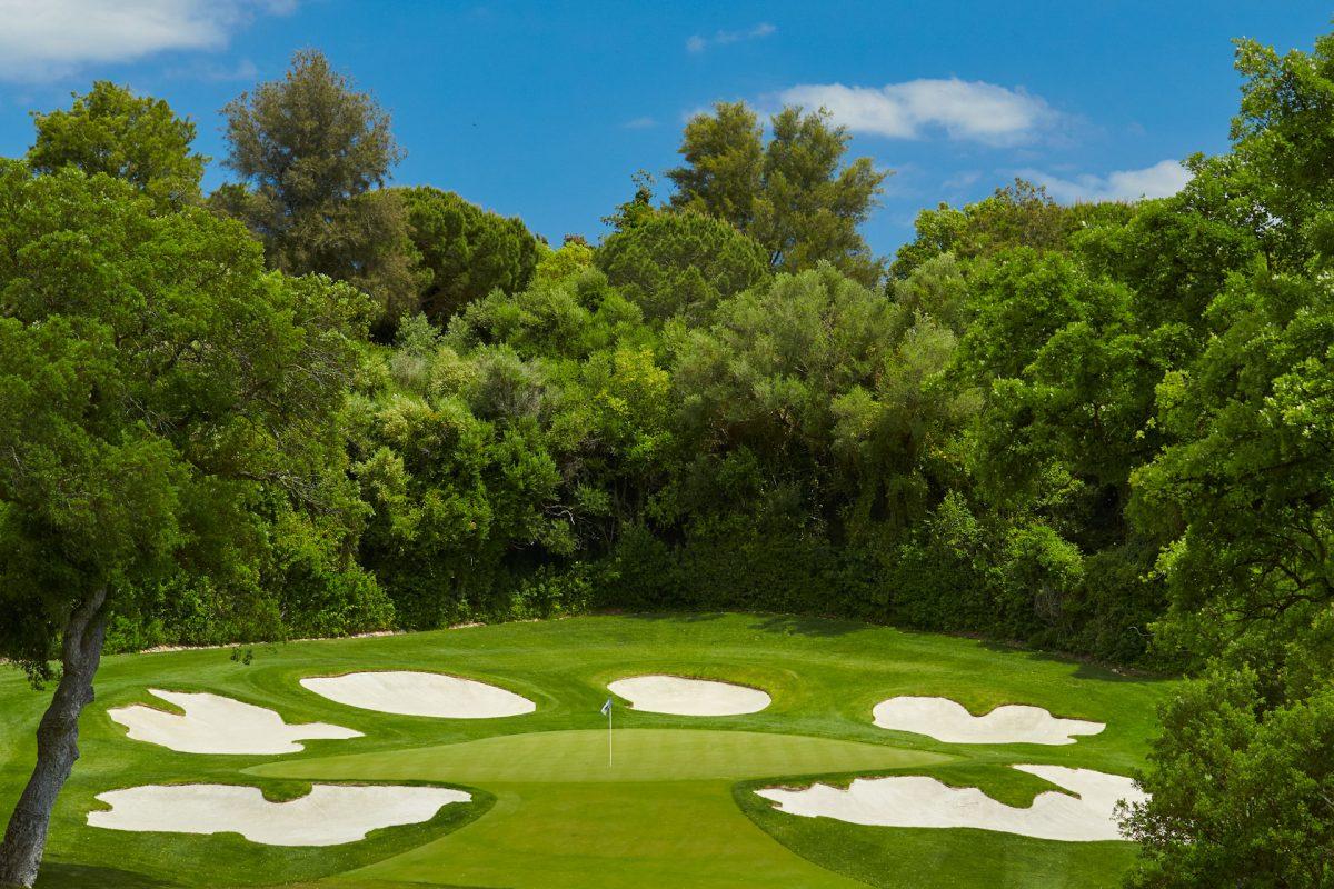 Valderrama Golf Course-0