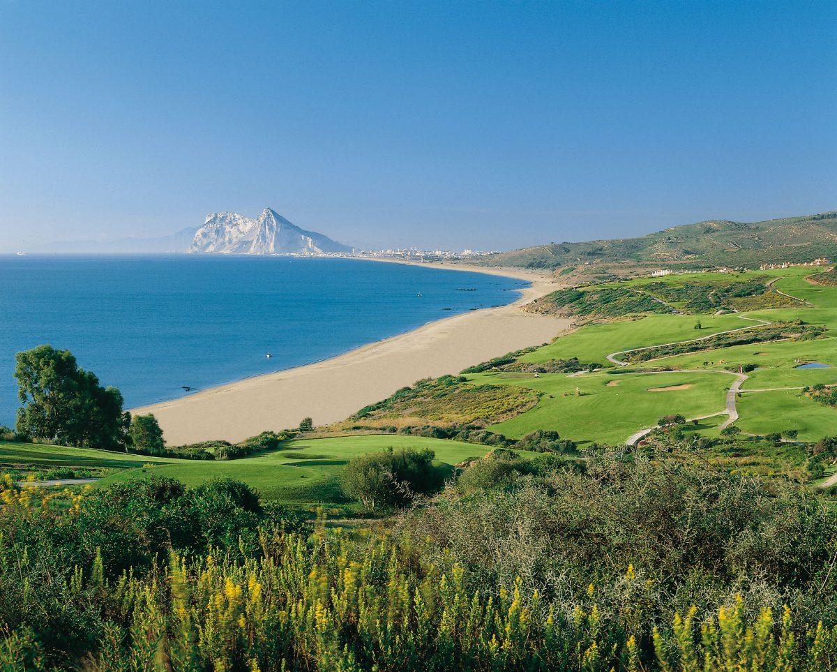 Alcaidesa Links Golf Resort Golf Course-0