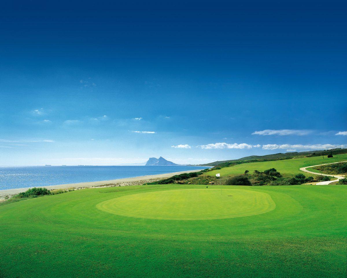 Alcaidesa Links Golf Resort Golf Course-17217