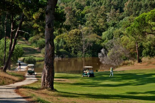 Estoril Golf Club -0