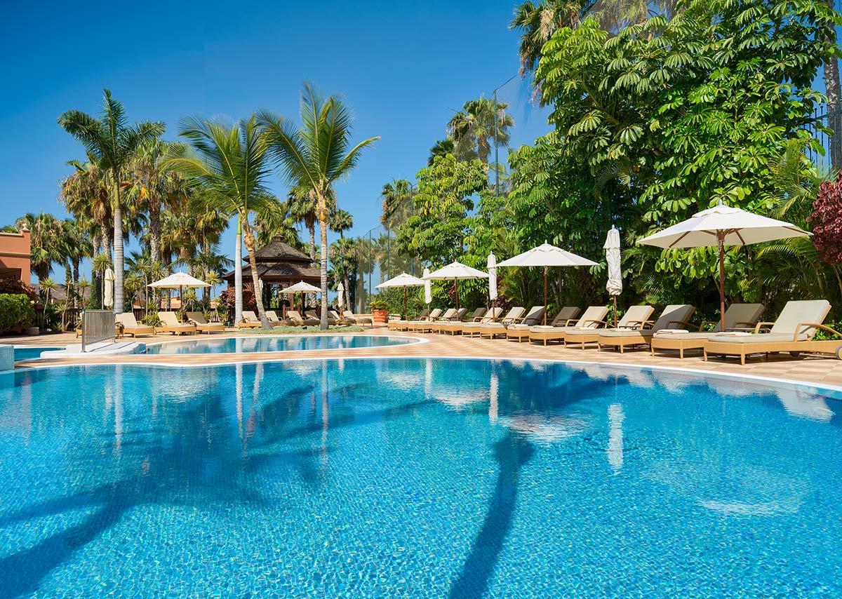 Hotel Las Madrigueras *****, Tenerife-16330