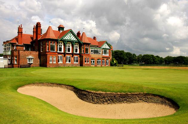 Royal Lytham & St. Annes Golf Course-13852