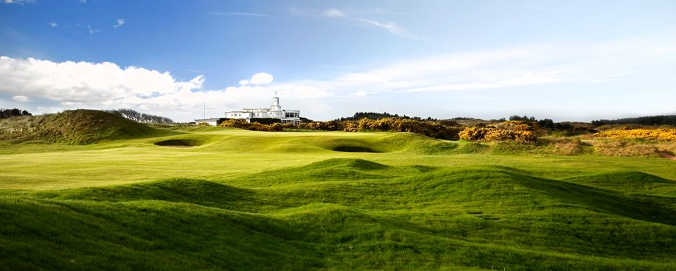 Royal Birkdale Golf Course-13848