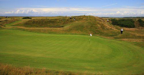 Prestwick Golf Course-0