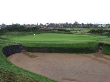 Prestwick Golf Course-12273