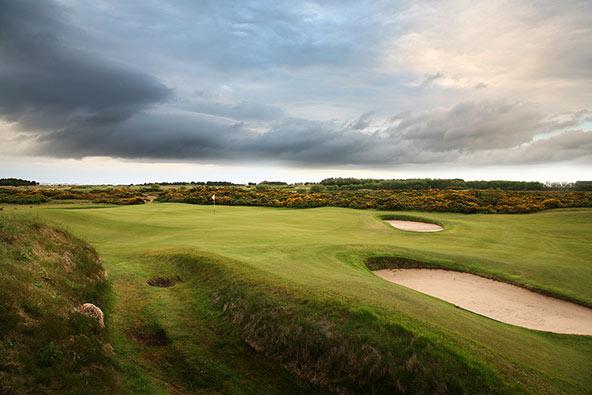 Dundonald Links Golf Course-12287