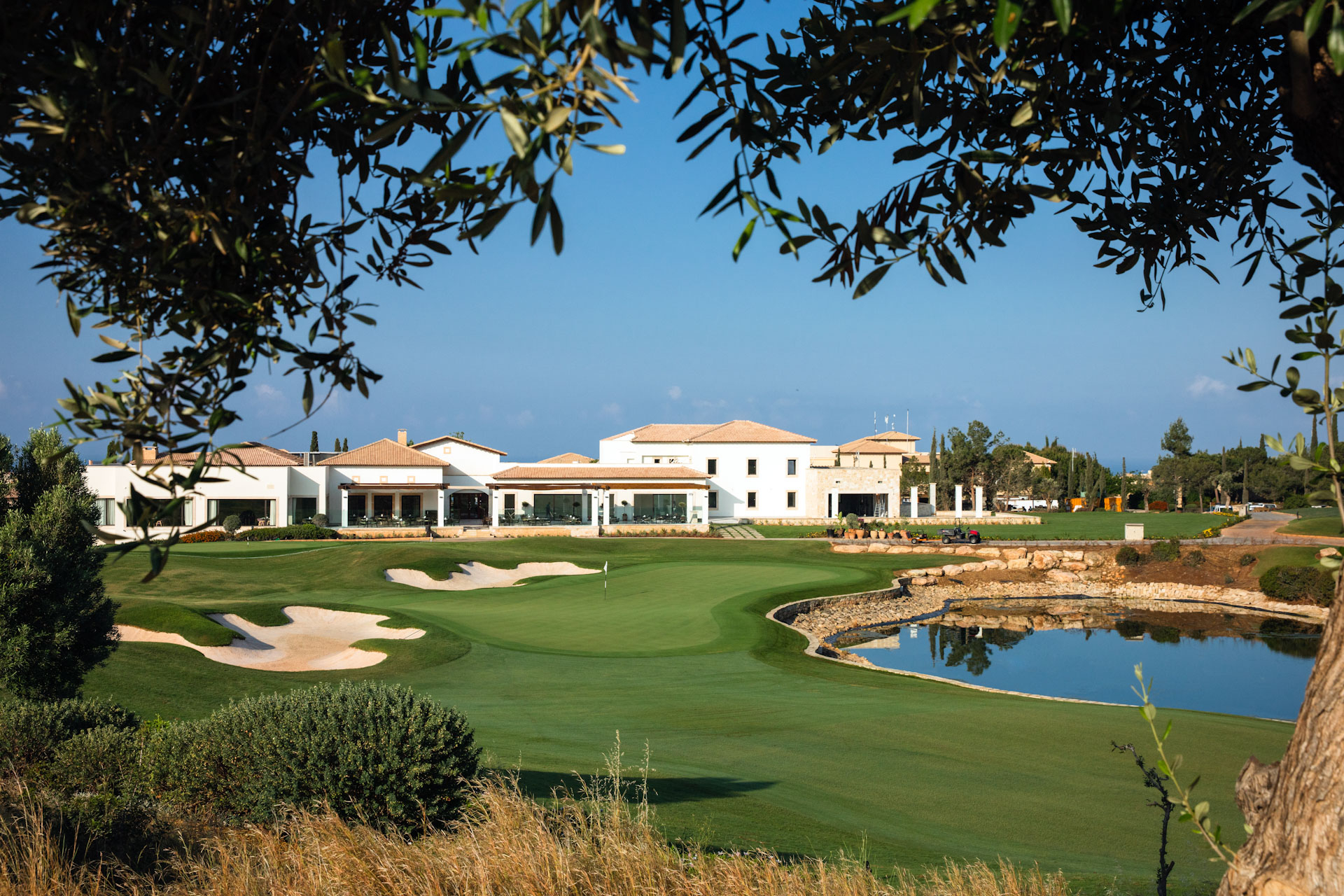 Aphrodite Hills Golf, PGA National Cyprus-15752