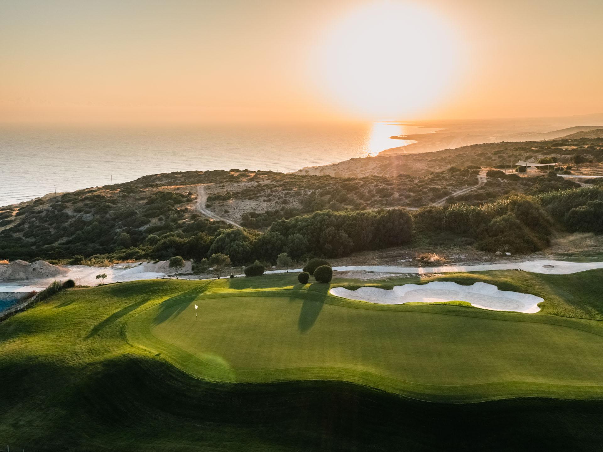 Aphrodite Hills Golf, PGA National Cyprus-15755