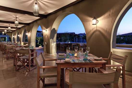 The Westin Resort Costa Navarino *****-10462
