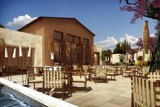 The Westin Resort Costa Navarino *****-10465