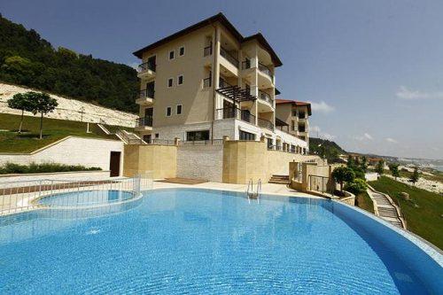 Thracian Cliffs Golf Resort & Spa-0