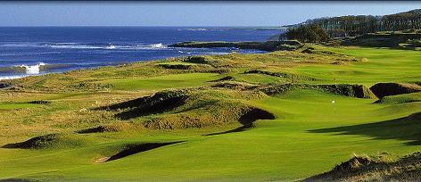 Kingsbarns Links Golf Course-12426