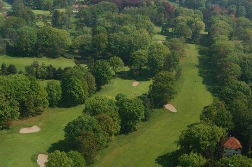 Royal Latem Golf Course-9122