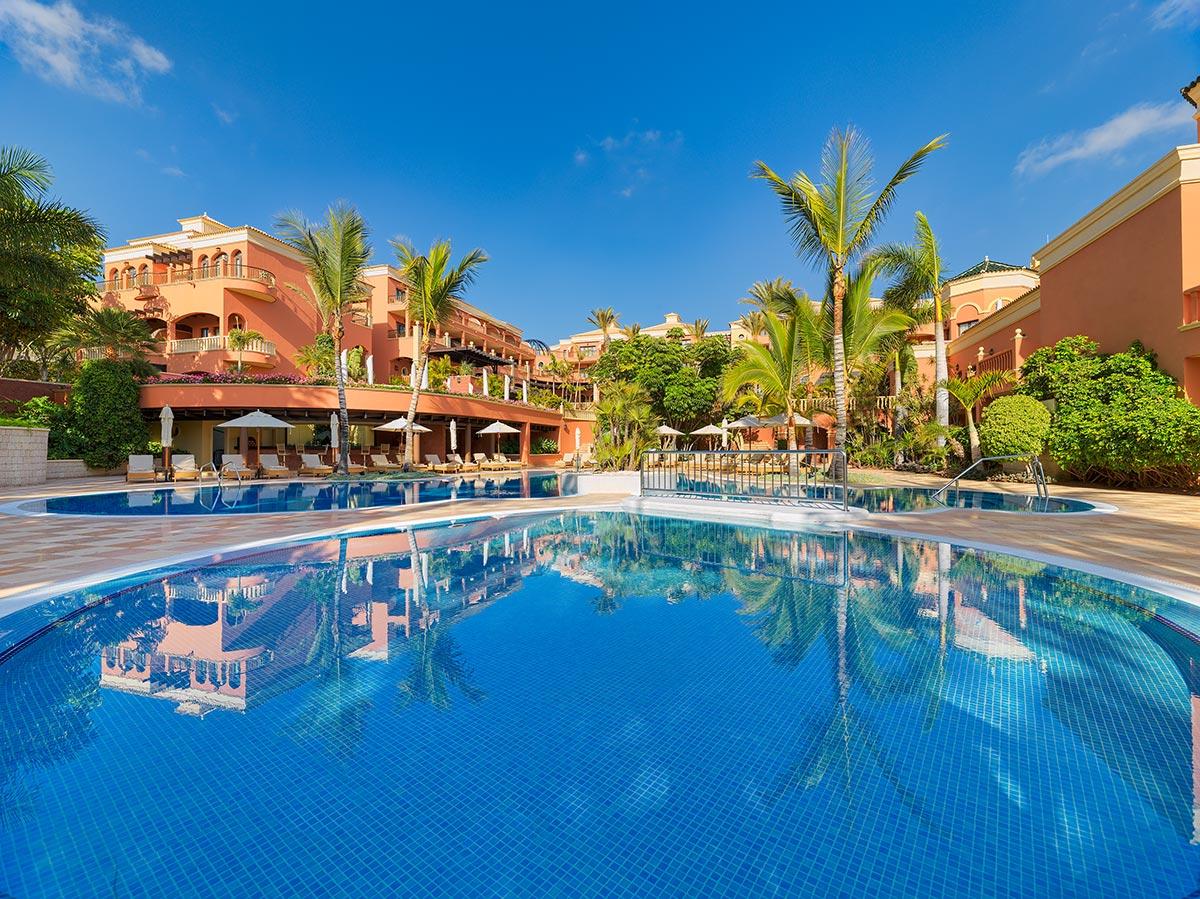 Hotel Las Madrigueras *****, Tenerife-0