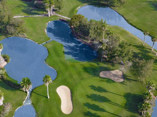 Las Americas Golf Course-0