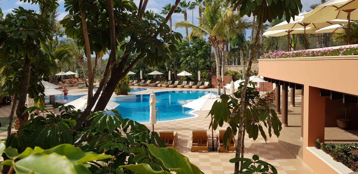 Hotel Las Madrigueras *****, Tenerife-16339