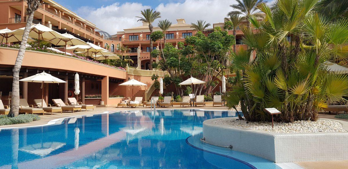 Hotel Las Madrigueras *****, Tenerife-16340
