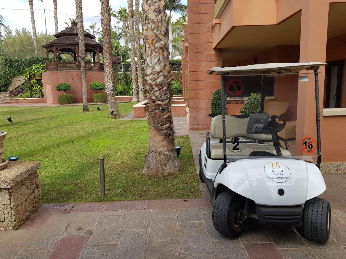 Hotel Las Madrigueras *****, Tenerife-16343