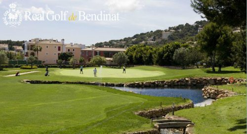 Real Golf de Bendinat Golf Course-0