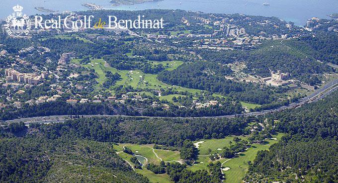 Real Golf de Bendinat Golf Course-6785