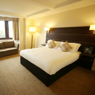 Mercure Edinburgh Princes Street Hotel-12349