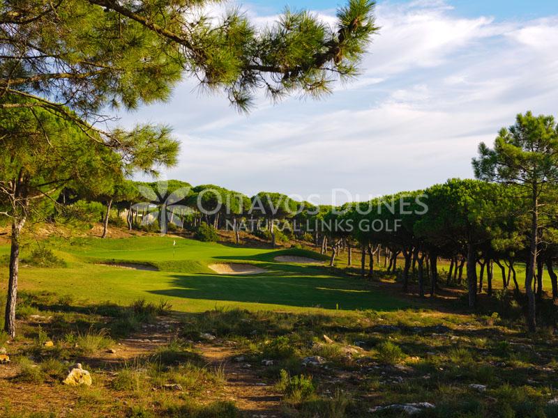 Oitavos Golf Course-8837