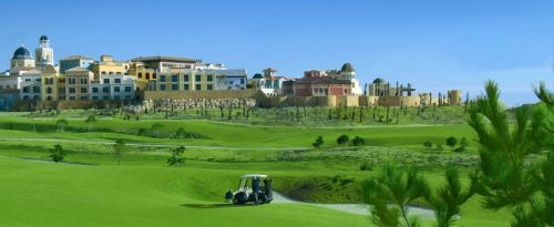 Villaitana Resort Golf Course-7023