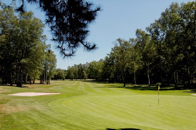 Royal Golf Club du Hainaut-0