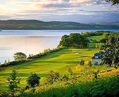 The Carrick Golf Course-0