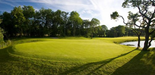 The Carrick Golf Course-12291