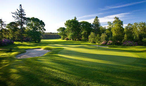 Slaley Hall Hunting Golf Course-13955