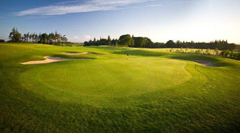 Slaley Hall Priestman Golf Course-13952