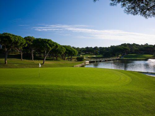 Quinta do Lago - South Golf Course-8464