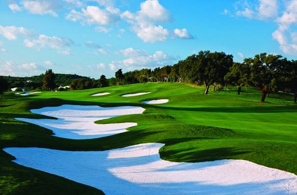 Quinta do Lago - South Golf Course-8466