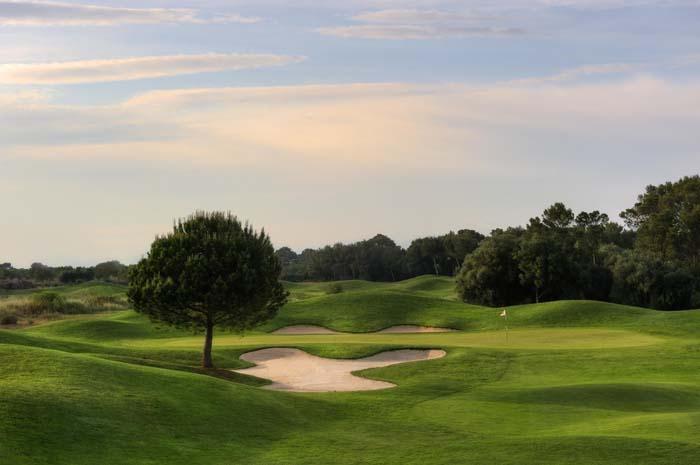 Son Antem West & East Golf Course-6768