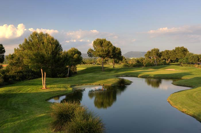 Son Antem West & East Golf Course-6769