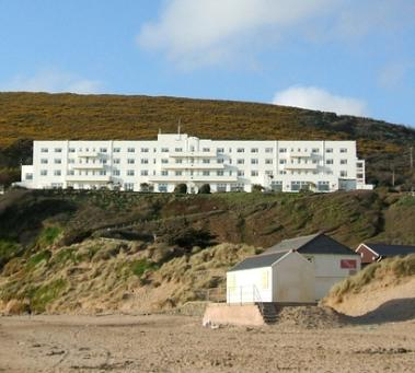 The Saunton Sands Hotel-0