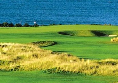 Fairmont St. Andrews Scotland - Kittocks Golf Course-12432
